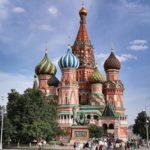 Храм Василия Блаженного — один из символов России