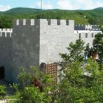 Замок Львиная голова, Анапа