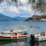 Остров Кефалония, Греция