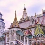 Кремль в Измайлово, Москва