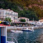 Остров Самос, Греция