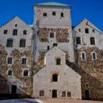 Абоский замок, Финляндия