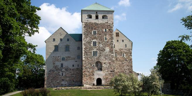 turku-castle
