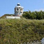 Маяк Булл-Пойнт — морской ориентир на все времена и любую погоду