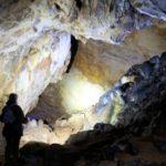 Капова пещера — место, где прошлое встречается с настоящим