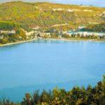 Озеро Абрау, Россия