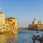 Венеция – город романтики