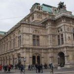 Венская государственная опера, Австрия