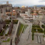 Ахалцихская крепость, Грузия