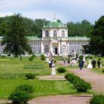 Музей-усадьба Кусково, Москва