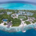 Бутик-отель Island Hideaway — отличное место для роскошного отдыха