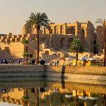 Карнакский храм в Луксоре — жемчужина древней цивилизации