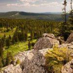 Национальный парк Таганай, Россия