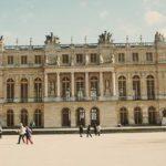 Версальский дворец, Франция