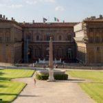 Дворец Палаццо Питти, Флоренция