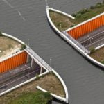 Акведук Велувемеер, Нидерланды