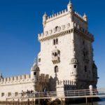 Башня Торри-ди-Белем, Лиссабон