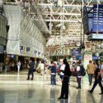 Исторические вокзалы Лондона