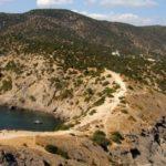 Тропа Голицына — царский маршрут Крыма
