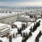 Авиастроительный завод в Ульяновске Авиастар