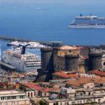 Замок Нуово — свидетель героического прошлого Неаполя