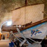Морской музей — место, где оживает история Крита