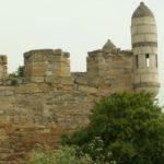 Крепость Еникале — один из символов героического прошлого Керчи