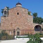 Храм архангелов Михаила и Гавриила, Феодосия