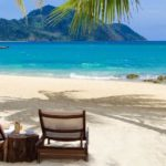 Пляжный рай на острове Пхукет