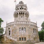 Смотровая башня Елизаветы, Будапешт