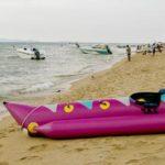 Пляж Джомтьен, Паттайя