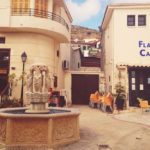 Писсури, Кипр
