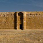 Замок Каср Харана, Иордания