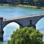 Мост Сен-Бенезе, Франция