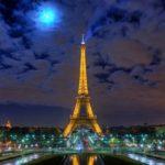 Лучшие достопримечательности Франции
