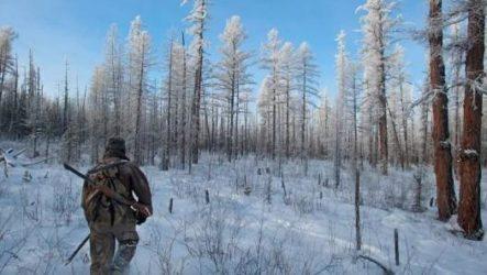 Лучшие места для охоты в России