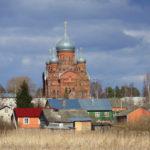 Город Данилов Ярославской области