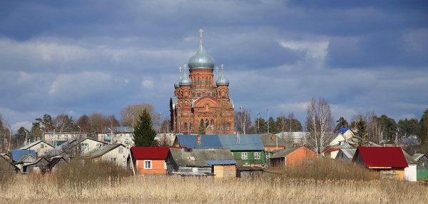 знакомства город данилов ярославской области