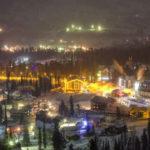 Путешествие по Сибири, Кемерово