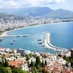 Отдых в Анталии, Турция