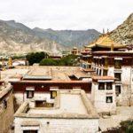 Монастырь Сера, Тибет