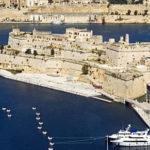 Форт Сант-Анджело, Мальта
