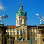Дворцы Берлина