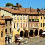Почему стоит посетить итальянский город Доцца?