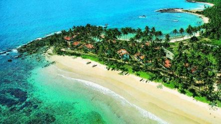Что посмотреть на Шри-Ланке?