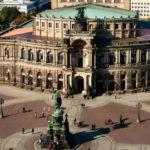 Топ 7 достопримечательностей Дрездена