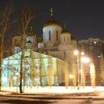 История возведения Никольского собора в Нижнем Новгороде