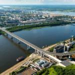 Круиз из Москвы в Нижний Новгород