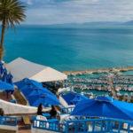 Жаркий Тунис