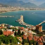 Отдых в Алании, Турция